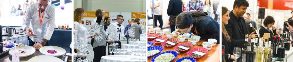 25th International Trade Fair of Hotel and Catering Equipment HORECA®